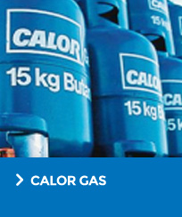 Calor Gas Doncaster