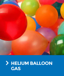 Helium Gas Doncaster
